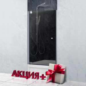 Душевая дверь Domustar EF-07
