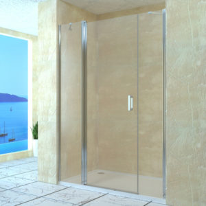 Душевая дверь RGW LE-09 (LE-04 + Z-09)